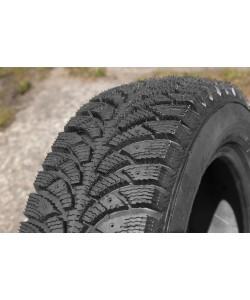 Зимові шини R15 195/65 Bar Gum 2 Winter 91 T