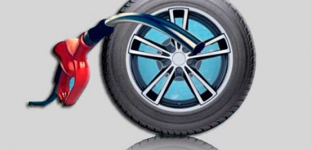 Як шина впливає на витрату палива